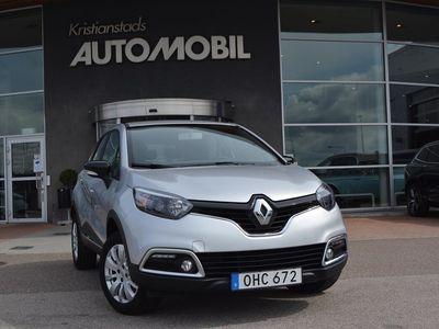 gebraucht Renault Captur Energy TCe 90 Expression 5-d
