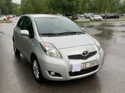 begagnad Toyota Yaris 1.0 -10