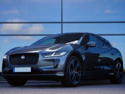 begagnad Jaguar I-Pace EV400 AWD HSE OBS SPEC 2019, SUV 779 000 kr