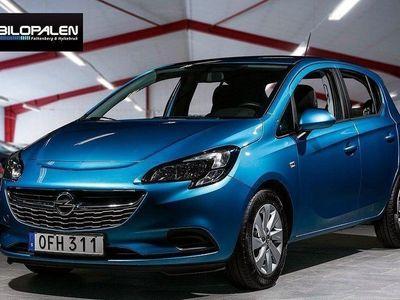begagnad Opel Corsa 5D ENJOY 1.4 M5 90 HK