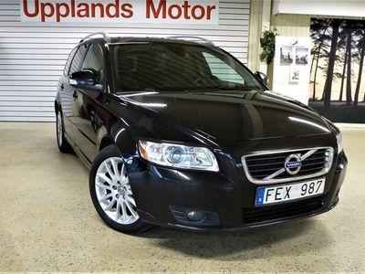 begagnad Volvo V50 1.6 DRIVe