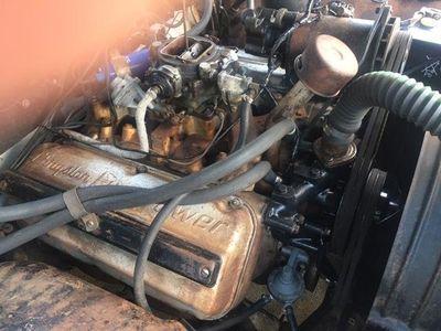 begagnad Chrysler New Yorker 4 D Sedan