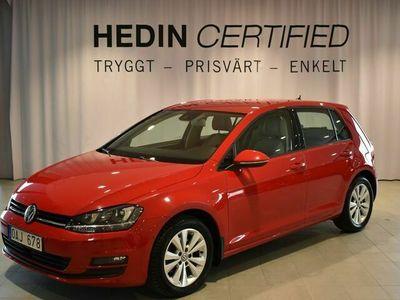 begagnad VW Golf 5 - dörrar 1.4 TSI Motorvärmare122hk