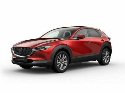 begagnad Mazda CX-30 Sky 2.0 Automat 2021