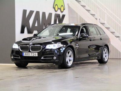 begagnad BMW 520 D XDRIVE AUT Touring Sportpaket D-värmare