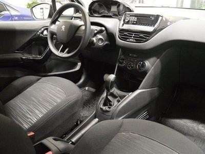 begagnad Peugeot 208 Cool 1,0 PureTech 68hk 5D - NYHET