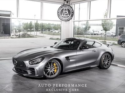 usata Mercedes AMG GT R / Facelift /