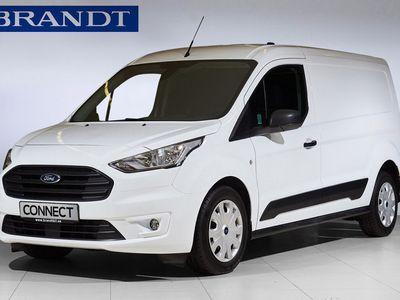 begagnad Ford Transit Connect LWB Trend L2 100hk Automat #KAMPANJ#
