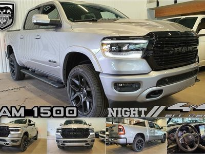 begagnad Dodge Ram NIGHT OFF-ROAD *fr 2915:-/mån ink moms 100 000:- ink mo