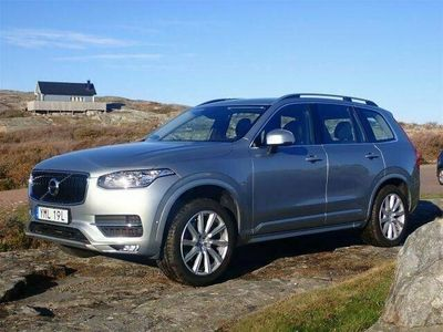 begagnad Volvo XC90 D5 AWD Geartronic Momentum, Advanced Edition Euro 6 225hk