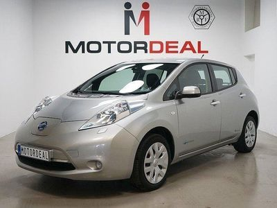 begagnad Nissan Leaf 24kWh/Single Speed/Aut/2.22%