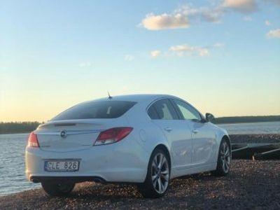 brugt Opel Insignia -12