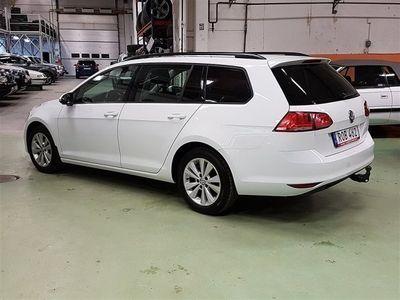 gebraucht VW Golf 1.4 TGI BlueMotion Sportscombi (110hk) -15
