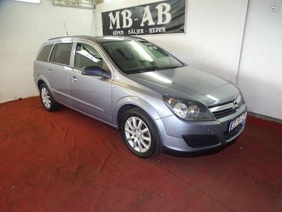 used Opel Astra bes drag 1.7 -07