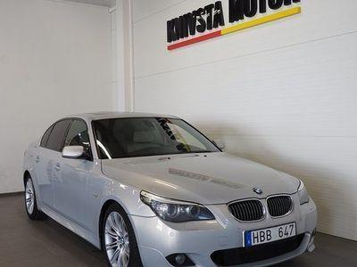 begagnad BMW 530 i Sedan AUT M Sport Taklucka 272hk