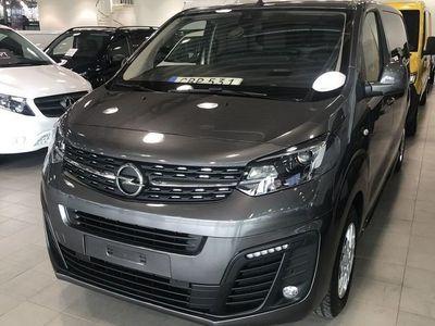 begagnad Opel Vivaro STANDARD LAUNCH L2H1