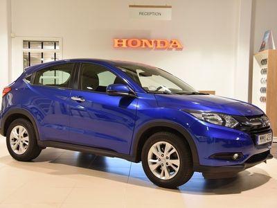 begagnad Honda HR-V 1,5 Elegance