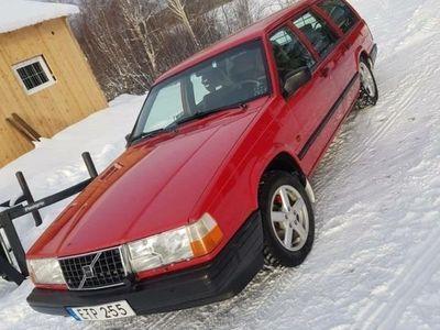 begagnad Volvo 945