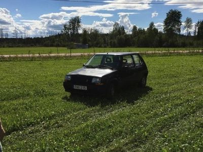 begagnad Renault R5