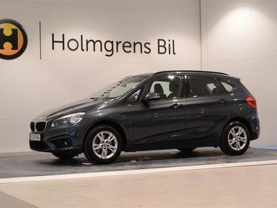begagnad BMW 218 Active Tourer i