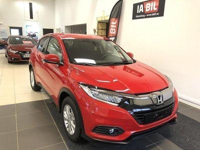 begagnad Honda HR-V 1,5 ELEGANCE NAVI ADAS A-DA+ CVT