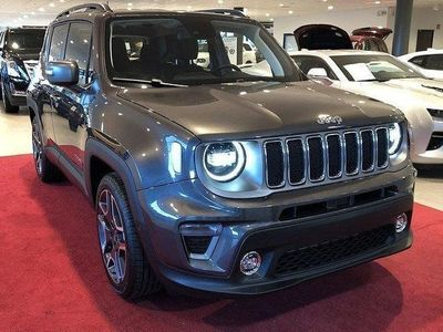 begagnad Jeep Renegade 1.0 GSE T3 120HK LIMITED -19
