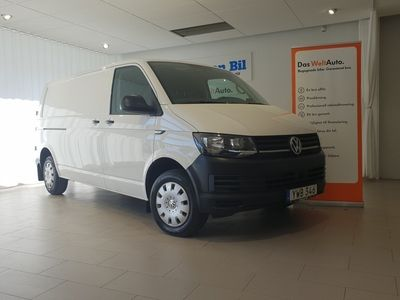 used VW Transporter 150 HK DSG LÅNG