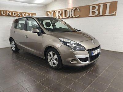 begagnad Renault Scénic Scenic1.9 dCi 2010, Halvkombi 49 000 kr