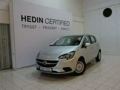 begagnad Opel Corsa 1,4 90 HK APPLE CARPLAY | DRAG