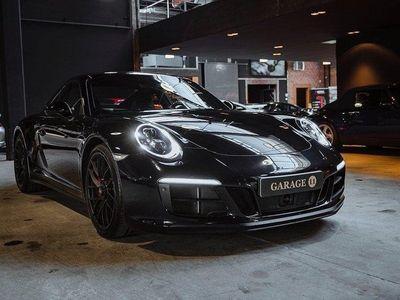 begagnad Porsche 911 Carrera 4 GTS 991