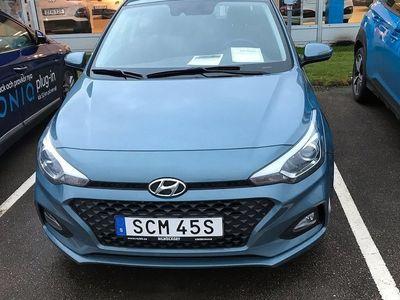 begagnad Hyundai i20 1.0 T-GDI DCT / Aut. - Trend