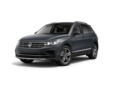 begagnad VW Tiguan CE 2.0 TDI DSG7 4M 2021, SUV Pris 374 900 kr