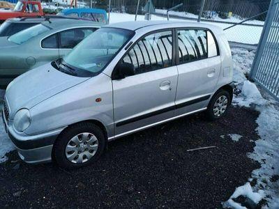 begagnad Hyundai Atos PRIME GLS M