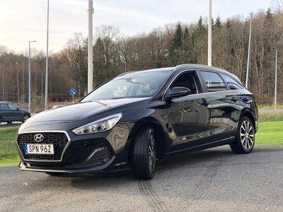 begagnad Hyundai i30 1.0 T-GDI blue 120hk Kombi Limited Edition