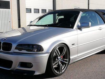 begagnad BMW 330 Cabriolet Ci 231hk Mycket uppdaterad