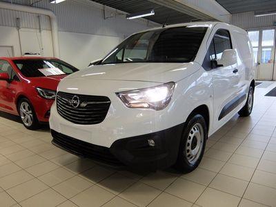 begagnad Opel Combo Business L1 BlueHdi 2019, Transportbil 174 875 kr