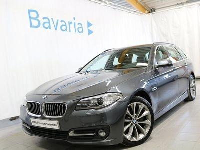 used BMW 520 d xDrive Touring Sportline, Navigation, Läder