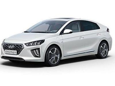 begagnad Hyundai Ioniq Electric Trend Holmgrens Edt