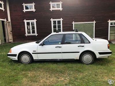 usado Volvo 460 GL -92