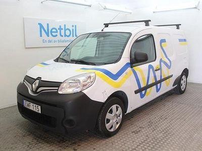 begagnad Renault Kangoo 1.5 dCi MAXI SKÅP DRAG (90hk)