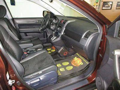begagnad Honda CR-V 2.2 I-CTDI 150HK