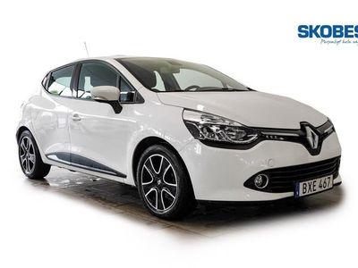 gebraucht Renault Clio Energy dCi 90 Opt Dynamique 5-d