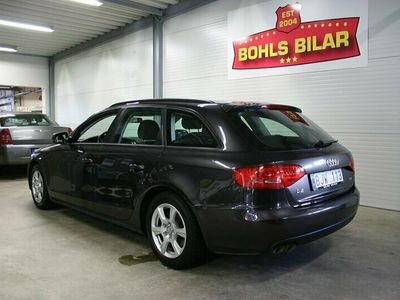 begagnad Audi A4 Avant 2.0 TDI e / Proline
