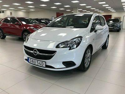 begagnad Opel Corsa Enjoy 1,4 5d Automat 90hk