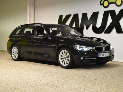 begagnad BMW 330 i Aut | Sportline | S&V-Hjul | 252hk