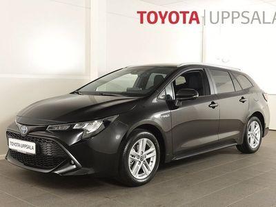 begagnad Toyota Corolla Touring Sports Hybrid 1,8 TS SMART PACK