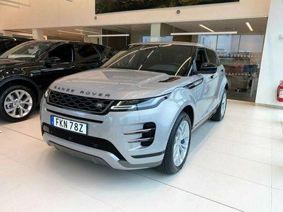 begagnad Land Rover Range Rover evoque 2.0P 200PS SWB R - DYNAMIC SE