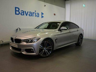begagnad BMW 430 D XDRIVE