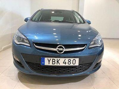 begagnad Opel Astra Sports Tourer 1.4T Drive Aut.