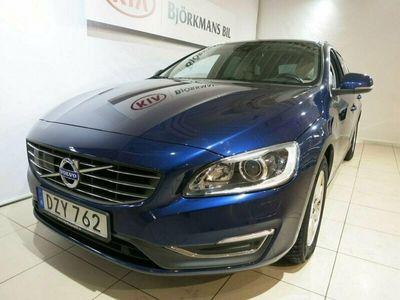 begagnad Volvo V60 D5 Geartronic. . Ocean Race 2015, Kombi Pris 194 000 kr